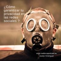 ¿Cómo conseguir privacidad en las redes sociales?