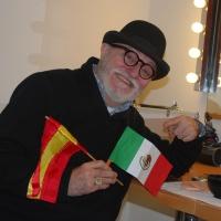 """Españoleando """" Hoy con Moncho Borrajo, Chef Toño Marquez, Nueva sede Casa España y nuestra tertulia."""