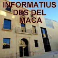 3.Informatius des del MACA