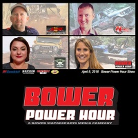 Nitro Gear & Axle, AZOP Racing, Rachle Engle, Ladies Co-Driver Challenge and Social Dirt