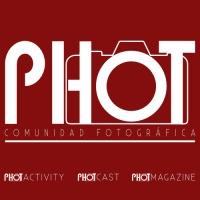 PHOTCAST, podcast fotografia