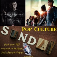 Ep 151: We're All Super Hero   Pop Culture Sunday