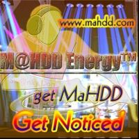 MaHDD Energy - The Swankie Don