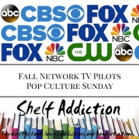 Ep 19: Fall Network TV Pilots | Pop Culture Sunday