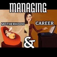 SHOPtalk:  Managing Motherhood and Career