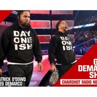 Greg DeMarco Show (Wrestling): Man/Woman/Tag Team Of The Year and more!