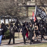 WDShow 8-19 Boston Protest In Review; Media Ignores ANTIFA Again! 215 867 8255