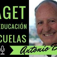 Antonio Battro: Piaget, neuroeducación y la escuela