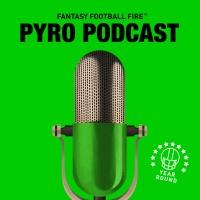 Pyro Podcast by Pyromaniac.com