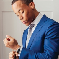 """Replay: Marc J. Logan Esq. talks """"10 Problems Preventing Greatness: In Business and Life"""""""