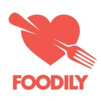 Foodily: Food, I Love You