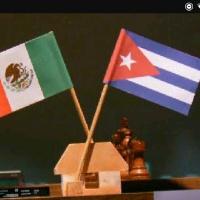 Mexico Y Cuba - Desde Tuxpan El Texcocanito Radio