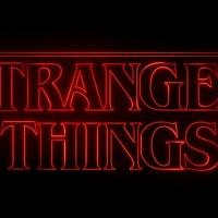 Stranger Things Review!