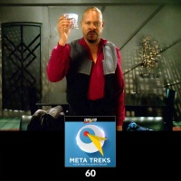 Meta Treks : 60: Sisko's Folly