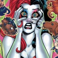 Comic Review - Harley Quinn #15