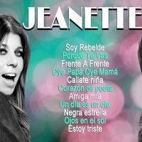 """Españoleando """" Entrevista a la cantante Jeanette. Hablamos del cáncer con Elena Parra y con Marisol Arenillas lenguaje corporal. Tertulia"""