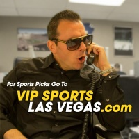 VIP Sports Las Vegas Podcast #123