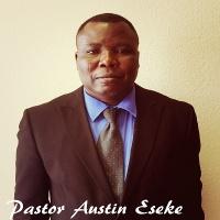 Pastor Austin Eseke