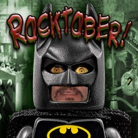 "Doctor I. M. Paranoid ""Rocktober 2017"""