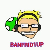 Banfrid1UP, il Nerd 2.0