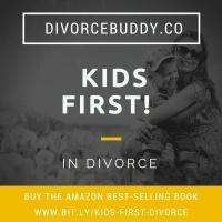 DivorceBuddy.co Kids First in Divorce