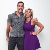 MyDayFriday: RAW with Erica!