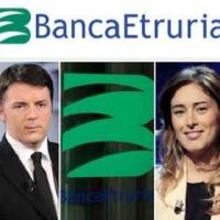 BANCA ETRURIA E LA LOGGIA MASSONICA P2 DI LICIO GELLI
