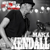 Mark Kendall - Great White