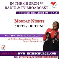 In The Church Radio Broadcast