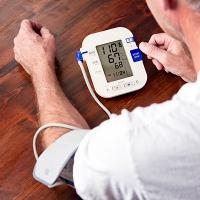 Battling Blood Pressure