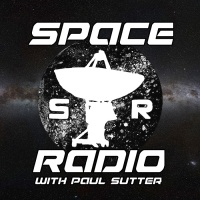 Space Radio Ep. 27: Wake Up, Universe, You're Late!