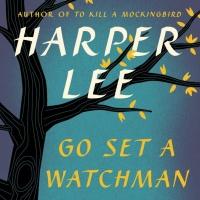 Books & Bars - Go Set a Watchman - September 1, 2015