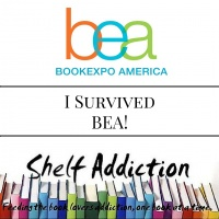 Ep 4: I Survived BEA!