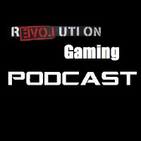 R3VOLUTION GAMING PODCAST