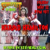 Harold Hamilton aka Cheyenne Moonshadow SF10 E24