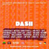 [7/3] @Dash_Radio #XXL :  #GryndfestRadio #TakerOver 4th of July Edition Vol 32 #dinnerland #theearplugs