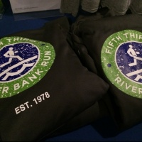 BTM Episode 90: Ready to run the Fifth Third River Bank Run 2017