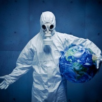 The Role Of Pharmaceuticals In Bioterrorism & Intentions Behind It