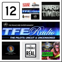 "TFE - Radio: The Pilots Episode #12: ""Hard Times"" - Thursday January 16Th 2014. - 10 Minute Clip"