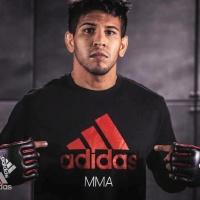 Matthew Lopez on Mindset Leading up to UFC 212.