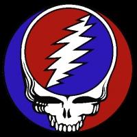 Grateful Dead Show 2