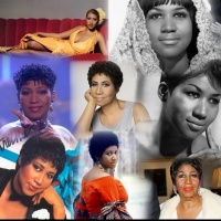 "Aretha Franklin Queen of Soul ""The Musical Journey"""