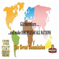 """The Great Commission"""