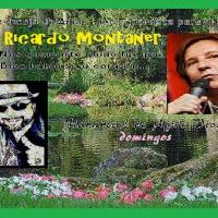 MANANTIAL DE AGUA VIVA un mensaje de Fe con Ricardo Montaner
