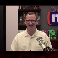 Paul's Security Weekly #516 - What's The Deal With Backups?