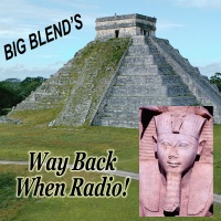 Way Back When History Radio