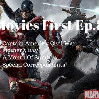 Movies First Ep.8 - Captain America : Civil War