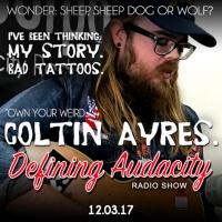 Episode 118: Coltin Ayres