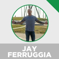 How To Strip Fat Fast, Single Sets To Failure, CBD Dosing, Boxing For Fitness & More: The Jay Ferruggia Podcast