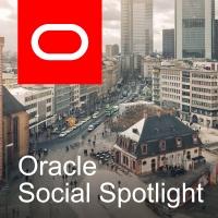 Oracle Social Spotlight